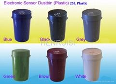 Electronic Sensor Dustbins