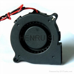 DC Brushless Blower Fan
