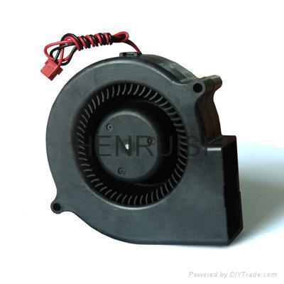 DC Brushless Blower Fan 4