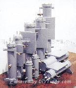 殼管式冷凝器