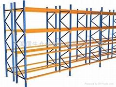 供应重型货架/嘉定重型仓储货架