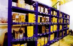 嘉定重型仓储货架/嘉定抽屉式货架/重型模具架