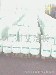 铝合金(压缩机)除油清洗剂