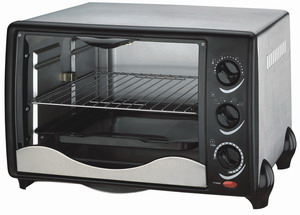 Toaster, Electric oven, stove 3