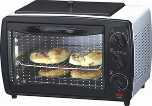 toaster oven, stove, convection oven 3