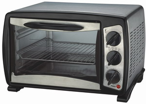 toaster oven, stove, convection oven 4