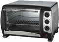 toaster oven, stove, convection oven 5