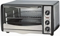 toaster, electric oven, stove 4