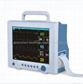 Multi-Parameter Patient Monitor BPM-9010
