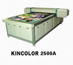 digital flatbed printer (2500A)