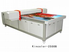 digital flatbed printer(2500B)