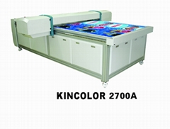 digital flatbed printer(2700A)