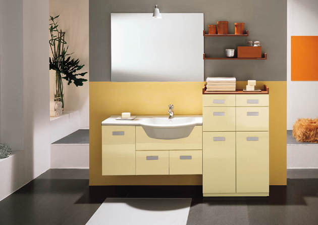 DOUBLE SINK BATHROOM VANITY AND CABINET - COMPARE PRICES, REVIEWS