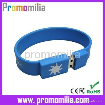 Wristband USB Drive 1