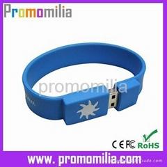 Wristband USB Drive