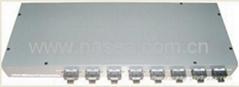 8口百兆光纤交换机