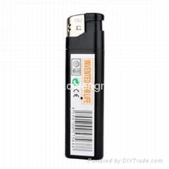 HD mini spy camera/Hidden SPY camera/Mini /Spy Lighter Camera (4GB, Black)