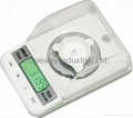 Digital Pocket Carat scale 250ct 0.005ct