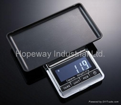 newest digital pocket scale