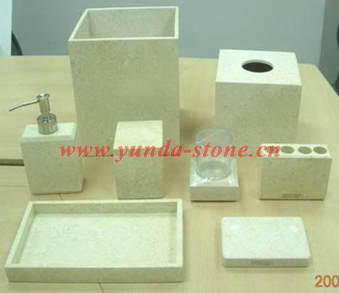 Marble Bathroom Accessories Yunda China Manufacturer Products