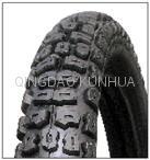 越野摩托車胎