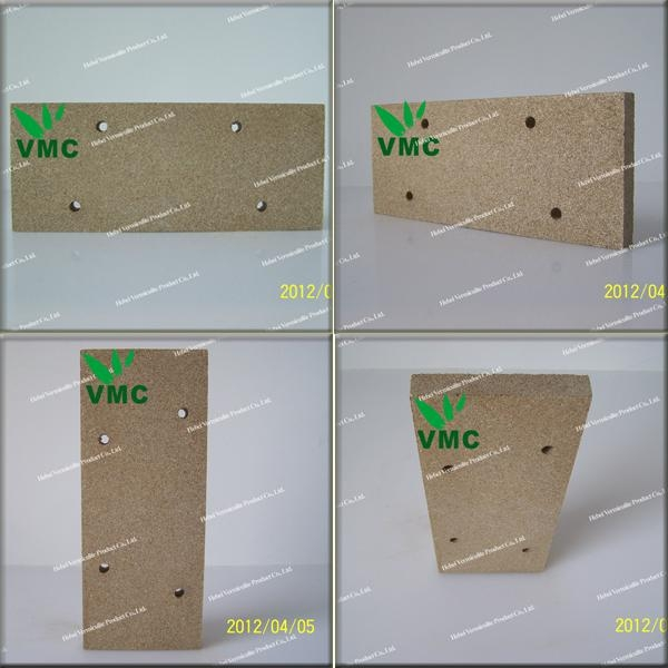 Vermiculite Fireproof Board : Fireproof vermiculite board vmc china