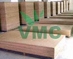 Sound Insulation Vermiculite Board