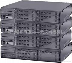 NEC SV8100数字集团电话程控交换机简介
