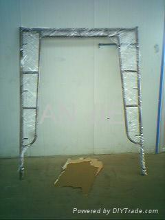 scaffolding frames 4
