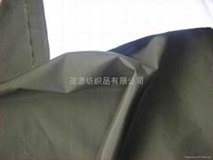塔丝隆PVC白胶底( NYLON TASLON )