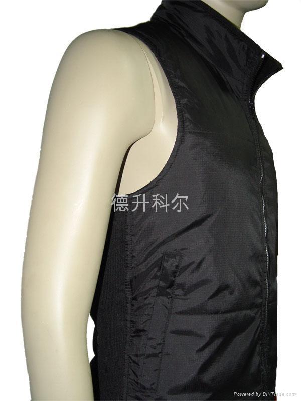 電熱背心、電熱馬甲、保暖衣 3