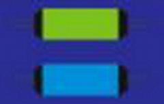 LED侧部背光源