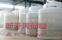 立式耐酸钢储罐