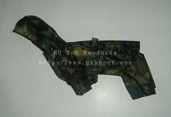 Dog Raincoat  HH-C062