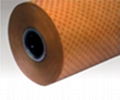 Diamond dotted insulation paper(DDP)
