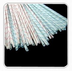 Insulating E-glass Fiber/fiberglass Sleeving(sleeve)