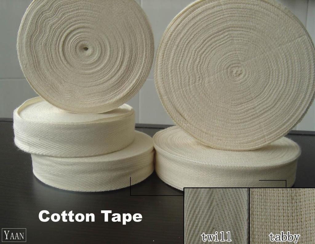 Insulation cotton tape 1