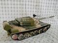 96A主战坦克模型