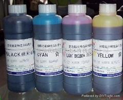 供應EPSON7910/9910等噴墨打印機染料墨水
