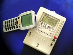 單相預付費+復費率多功能電能表