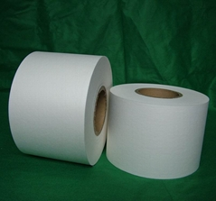 Heatseal Teabag Filter Paper