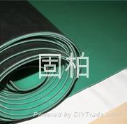 Anti-static Rubber Sheet