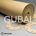 Pure Gum Rubber Sheet