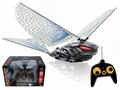 RC helicopter flying toy Bat Ornithopter