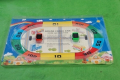 Solar Educational Track Car (Solar toys)
