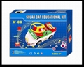 Solar Energy Car Kit