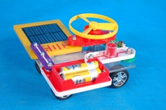 Solar Car Electronic Kit