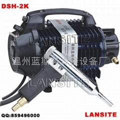 DSH-2K型1500W调温热风塑料焊机