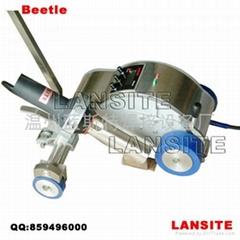 Beetle型1700W調溫調速熱風自動焊接機