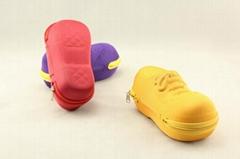3923儿童鞋造型EVA眼鏡盒